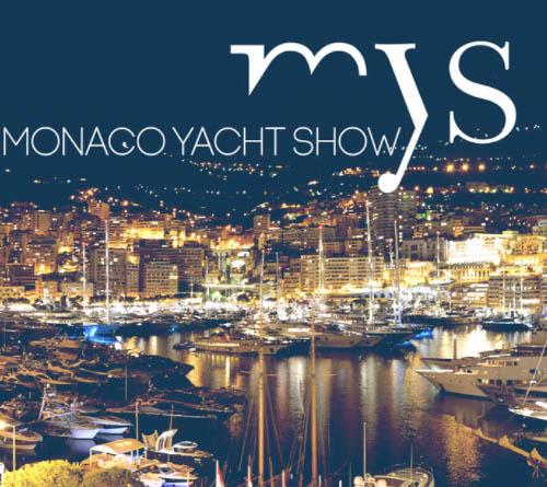 Upcoming Monaco Yacht Show